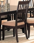 Coaster Dining Chair Monaco CO-100182 (Set of 2)