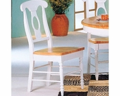 Coaster Dining Chair Napoleon Damen CO-4117 (Set of 2)