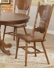 Coaster Dining Country Side Chair Brooks CO-104262 (Set of 2)