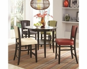 *Coaster Dining Pub Set CO-103688Set
