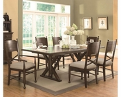 Coaster Dining Set Camilla CO-104571Set