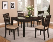 Coaster Dining Set CO-103341Set