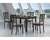 Coaster Dining Set Kato CO-103981Set