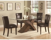 Coaster Dining Set Nessa CO-103051Set