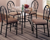Coaster Dining Set Odelia CO-120565Set