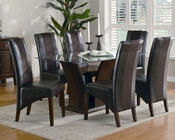 Coaster Dining Set Rodeo CO-102240Set