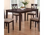 Coaster Dining Table Cara CO-150441