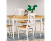 Coaster Dining Table Damen CO-4147