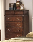 Coaster Drawer Chest Harvey CO201885