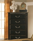 Coaster Drawer Chest Kingsley CO202125