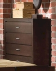 Coaster Drawer Chest Spencer CO202325