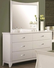 Coaster Dresser and Mirror Eleanor CO20203234