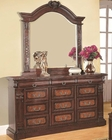 Coaster Dresser & Mirror Grand Prado CO2022034