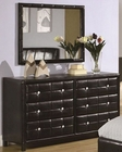 Coaster Dresser & Mirror Micah CO2020734