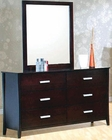 Coaster Dresser & Mirror Stuart CO56334