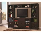 Coaster Entertainment Wall Unit CO-700881Set