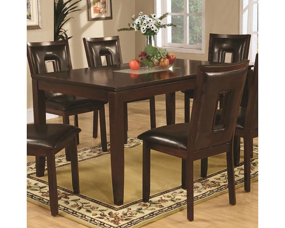 Dining Table Co Ervin Contemporary Dining Table Co 102521