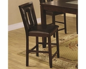 Coaster Ervin Counter Height Stool  CO-102529 (Set of 2)