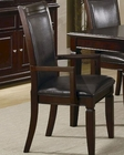Coaster Formal Dining Arm Chair Ramona CO-101633 (Set of 2)