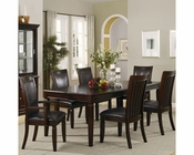 Coaster Formal Dining Set Ramona CO-101631Set