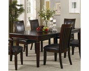 Coaster Formal Dining Table Ramona CO-101631
