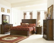 Coaster Foxhill Storage Bedroom Set CO-201581-Set