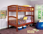 Coaster Furniture Twin over Twin Bunk Bed Bunks CO460173