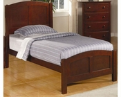 Coaster Furniture Twin Panel Bed Parker CO400291Set