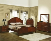 Coaster Gohman Bedroom Set CO-201671-Set