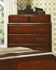 Coaster Gohman Drawer Chest CO-201675