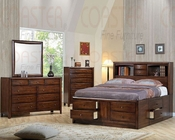 Coaster Hillary Storage Bedroom Set CO-200609-Set