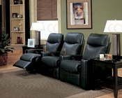 Coaster - Home Theater Seating Set CO-7537
