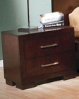Coaster Jessica Night Stand CO-200712