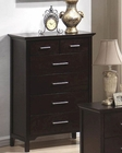 Coaster Kendra 5 Drawer Chest CO201295