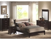 Coaster Kendra Panel Bedroom Set CO201291Set