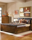 Coaster Langley Bed CO-201541