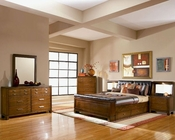 Coaster Langley Bedroom Set CO-201541-Set