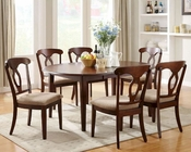 Coaster Liam Dining Set CO-102991