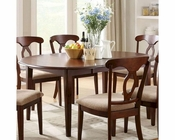 Coaster Liam Dining Table CO-102991