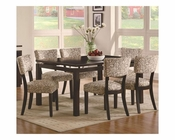 Coaster Libby Dining Set CO-103161Set