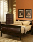 Coaster Louis Philippe Bed CO-203981N