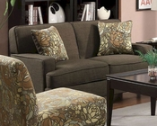 Coaster Love Seat CO-503582
