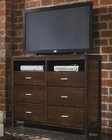 Coaster Media Chest Spencer CO202326