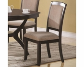 Coaster Memphis Dining Chair CO-102752 (Set of 2)