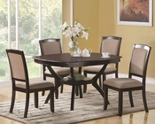 Coaster Memphis Dining Set CO-102755Set