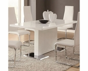 Coaster Modern Dining Table CO-102310