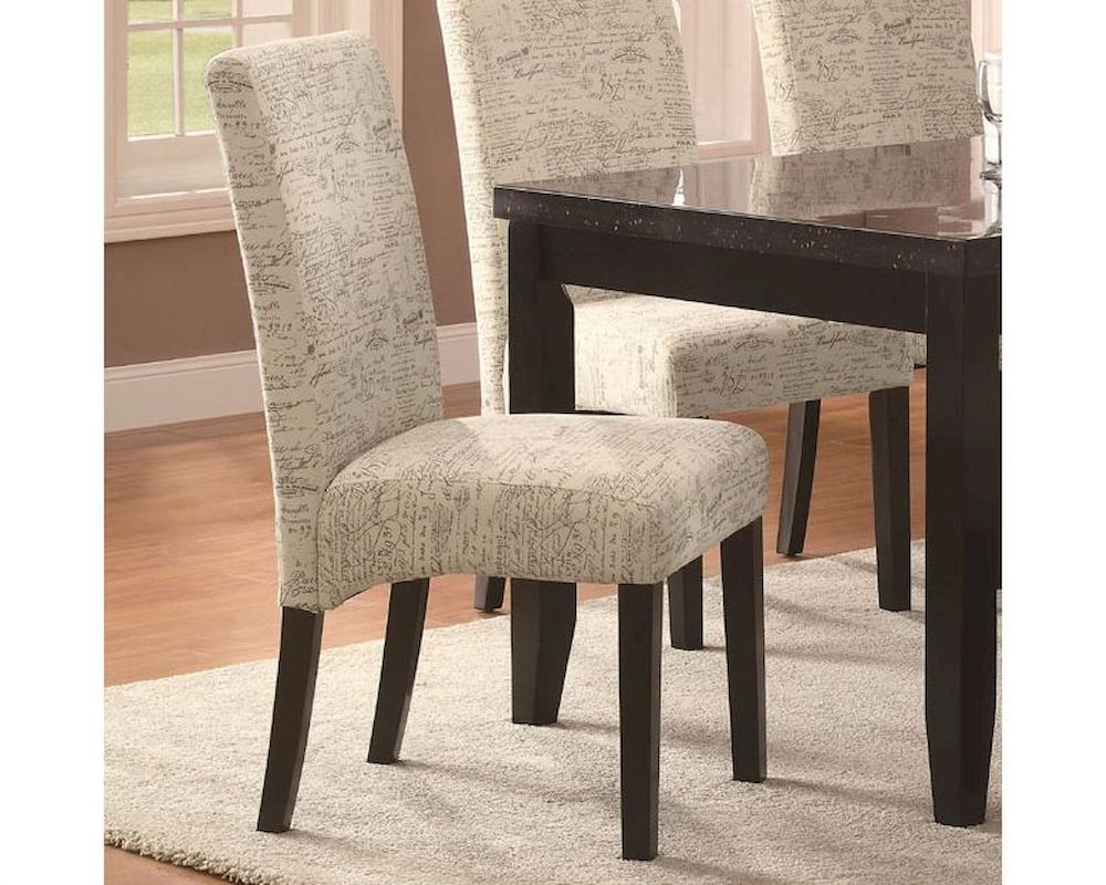 Coaster Newbridge Dining Chair Co 104251 Set Of 2