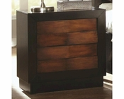 Coaster Nightstand Rolwing CO-202912
