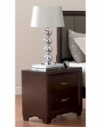 Coaster Nightstand Simone CO-202182