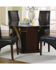 Coaster Octagon Dining Table Rodeo CO-102241